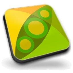 PeaZip file compression software