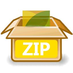 Download PeaZip Portable, free RAR 7Z TAR ZIP files utility